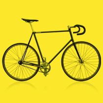 Dowsett Design bicycle